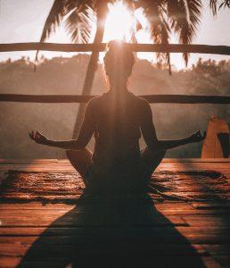 declutter your mind- meditation